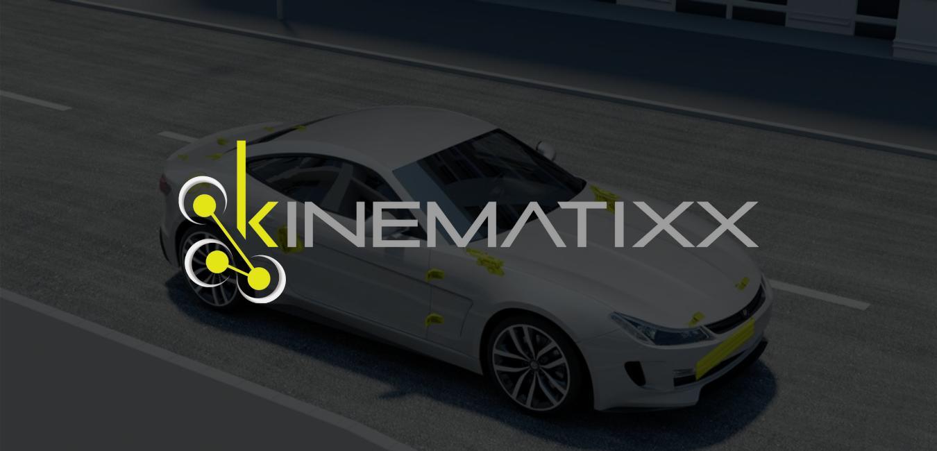 Kinematixx Portfolio