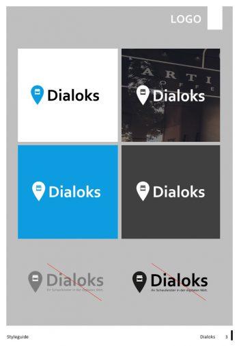 Logodesign_Dialoks_Mediendesign_Ingolstadt