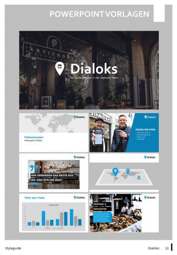 Präsentationsvorlagen_Corporate Design_Dialoks_Ingolstadt